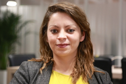 Rencontrez Angélique, Consultante - SeeQualis
