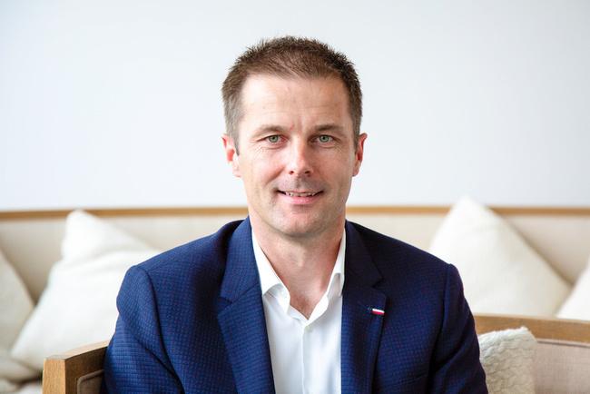 Rencontrez Sébastien, Directeur Qualité - Guerlain