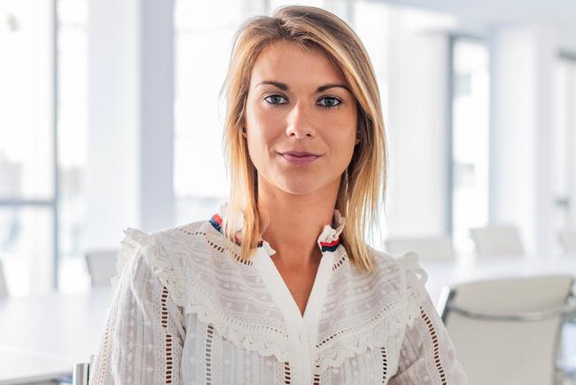 Rencontrez Cécile, Product Owner - Hubside