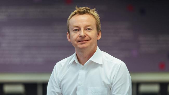 Jiří Voldán, Solution Delivery Director - Cleverlance