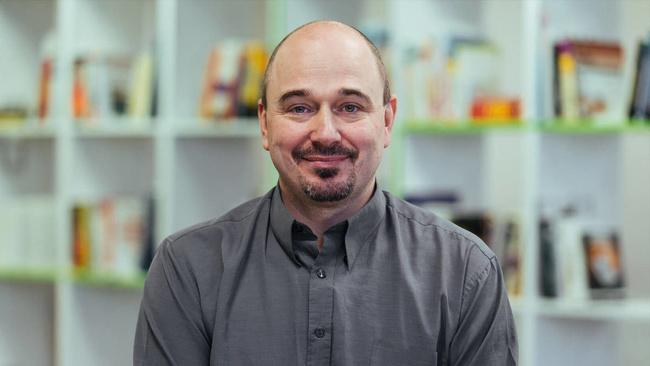Martin Paták, HR Director - Cleverlance