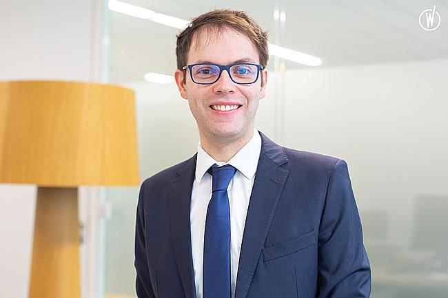 Rencontrez Nicolas, Directeur général France  - Dark & Noam