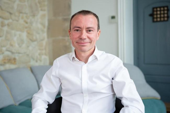 Rencontrez Jean Louis, CEO & Founder of Sociabble - Sociabble