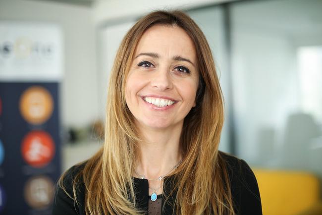 Rencontrez Emmanuelle, HR Manager - TimeOne