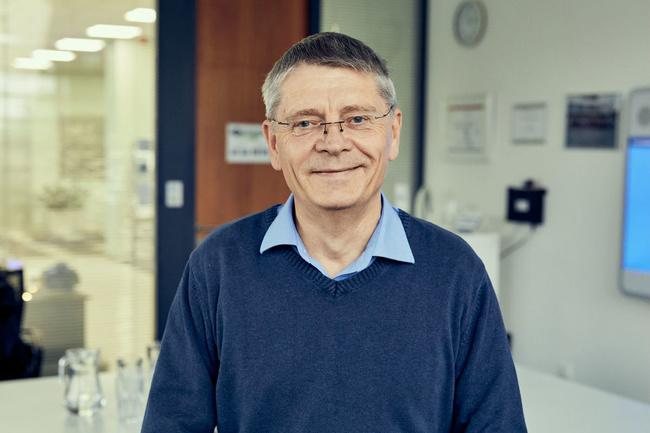 Stanislav Kadlec, Arc Modeling and Simulation Manager - Eaton