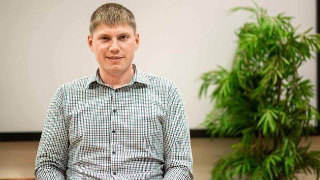 Michal Humpolák, Technologický specialista - DENSO