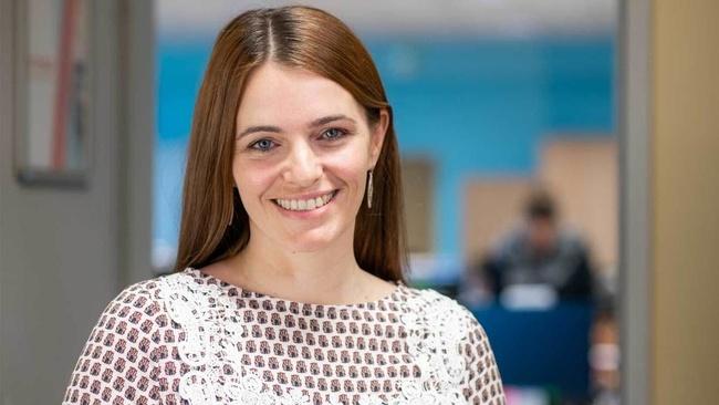 Simona Procházková, HR manažerka - DENSO