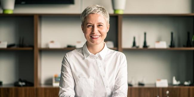 Gabriela Anselmi, Specialista projektové kvality