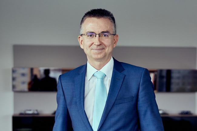 Seznamte se: Martin Pajer, Spoluzakladatel a ředitel společnosti - Cebia