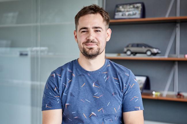 Seznamte se: Lukáš Chuchmák, Projektový IT manažer - Cebia