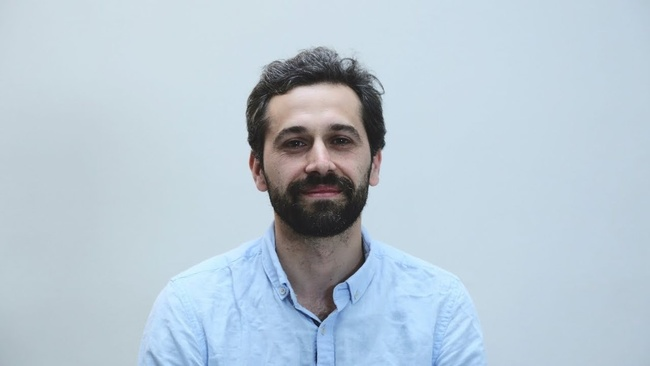 Rencontrez David, CTO - FidMarques