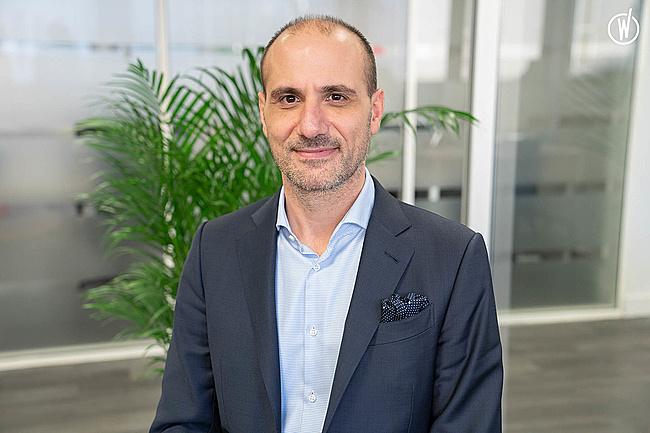 Découvrez Javista avec Imad, CEO - Javista