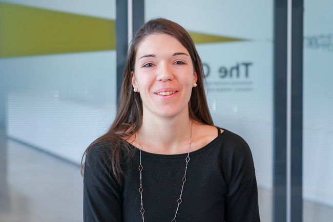 Rencontrez Clara, Consultante Valuation, Modeling & Economics - EY