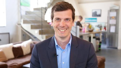Rencontrez Antoine, Directeur du Recommerce Lab & Co-Fondateur