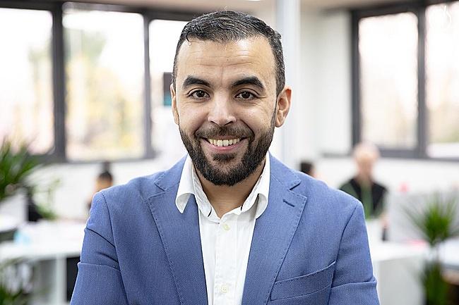 Rencontrez Atef, CEO - IGDoc
