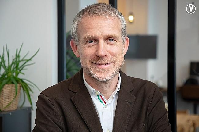 Rencontrez Emmanuel, Co-fondateur et CSO - Indexima