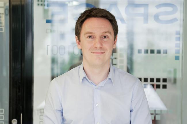 Rencontrez François, Team Leader