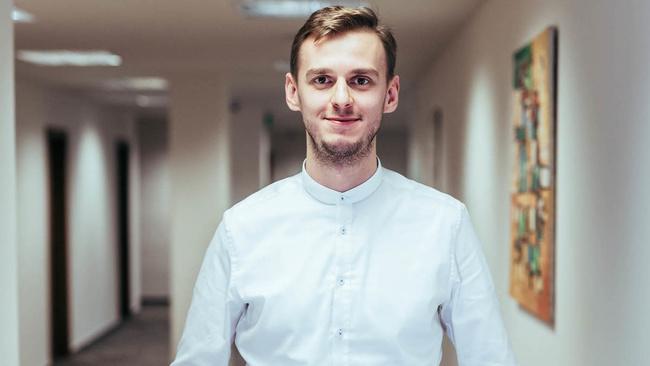 Bohdan Frejišyn, Platforms Director