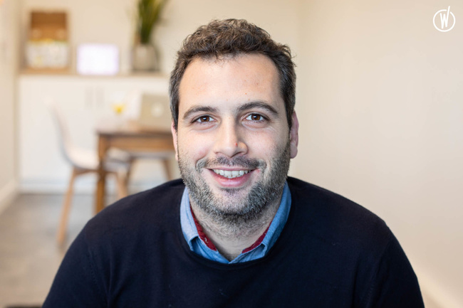 Rencontrez Hadrien , Fondateur - Cocktails D'Hadrien