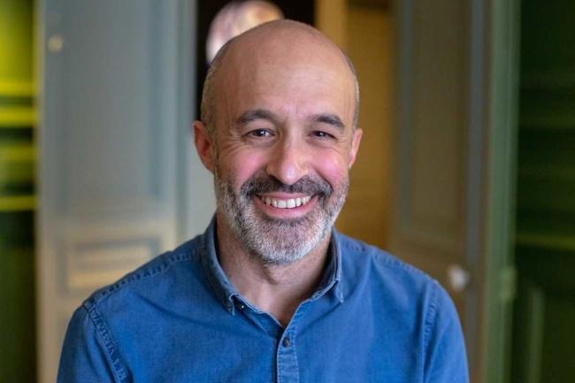Rencontrez Nicolas, CEO Fondateur