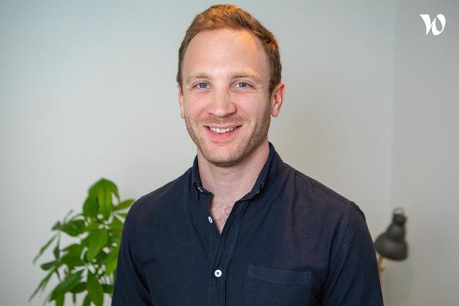 Rencontrez Matthieu, Co-Fondateur - Click&Rent