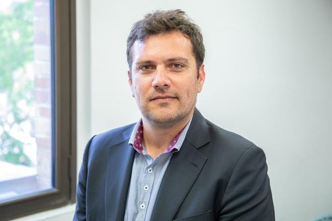 Conoce a Pere, CEO & Co Founder
