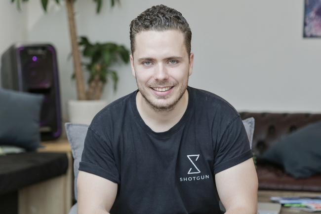 Rencontrez Tristan, Cofounder Growth & Product