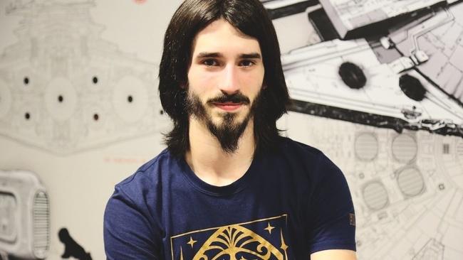Yoann Galland