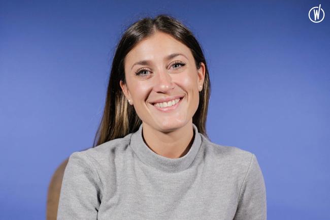 Rencontrez Laureen, Directrice clientèle