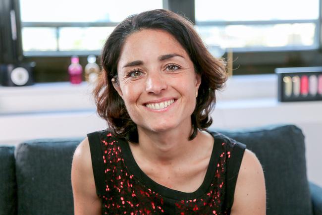 Rencontrez Gwenaëlle, Directrice internationale e business - Guerlain