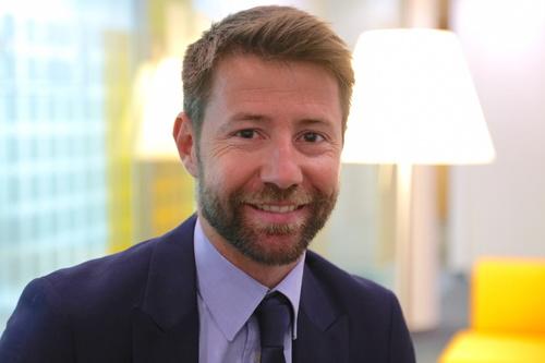 Rencontrez Guillaume, Directeur Commercial