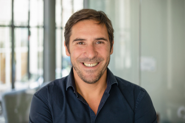 Rencontrez Thibaud, Co-Founder eFounders - eFounders
