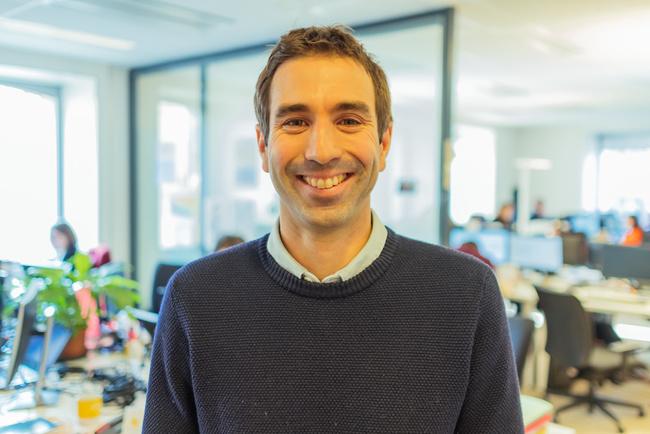 Rencontrez Bryce, CEO de maeva.com