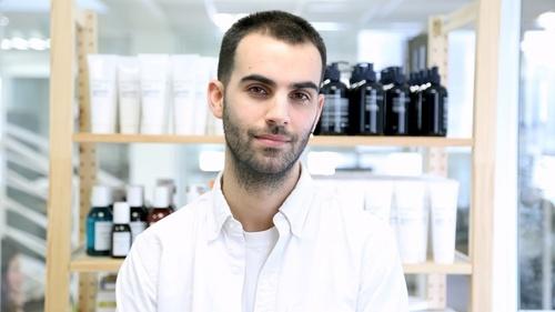 Rencontrez Marc, CEO-Fondateur