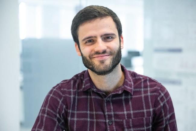 Rencontrez Clément, Team Leader IT Aramisauto - Aramisauto.com