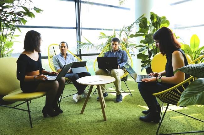 Découvrez la Culture d'entreprise chez Itnovem
