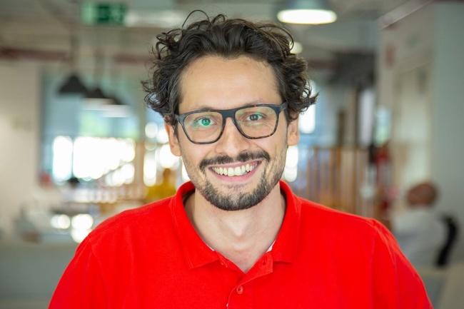 Conoce a Michele, VP of data - Jobandtalent