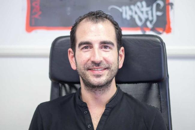 Rencontrez Michael, Président - Conceptory