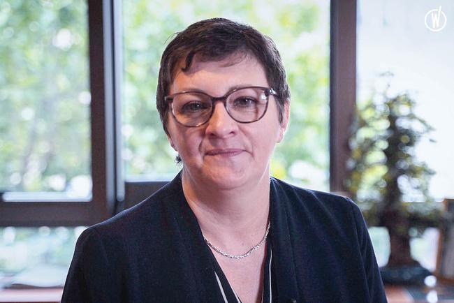 Rencontrez Patricia, Directrice Générale Casino Lille - Barrière