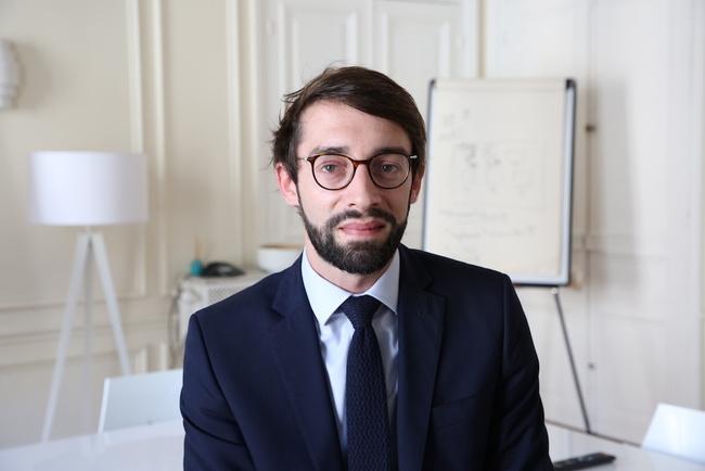 Rencontrez Mathieu, Manager - CSA CONSULTING