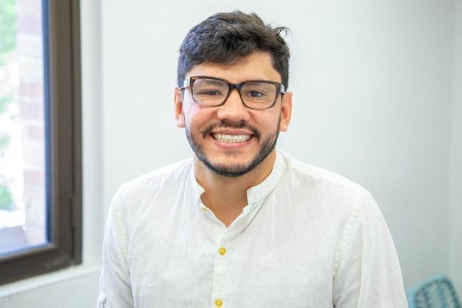 Conoce a Jose, Senior Data Scientist
