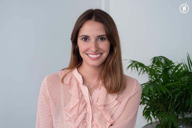 Rencontrez Maëva, Consultante Recrutement - Cooptalis