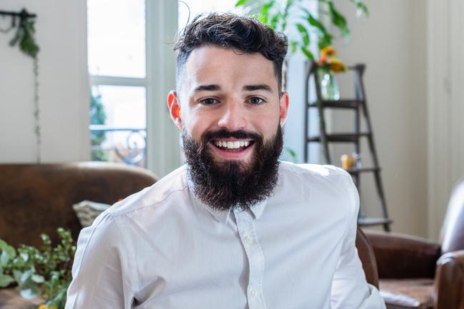 Rencontrez Arthur, Product Manager