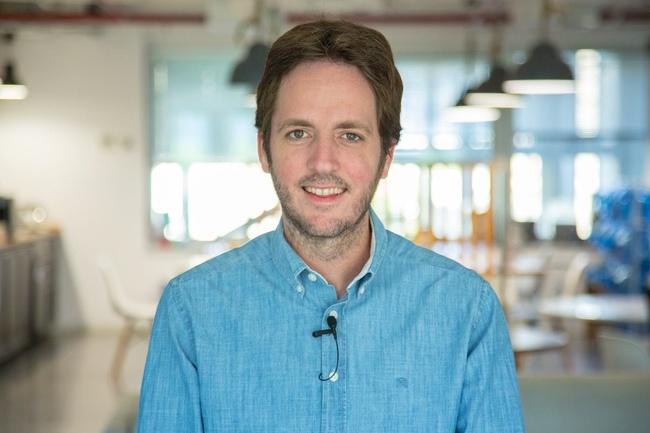 Conoce a Felipe, Cofounder & CO-CEO - Jobandtalent
