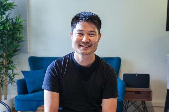 Rencontrez Yusuke, UI Designer