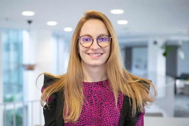 Rencontrez Emilie, Responsable Projets Technologies - Phenix Technologies