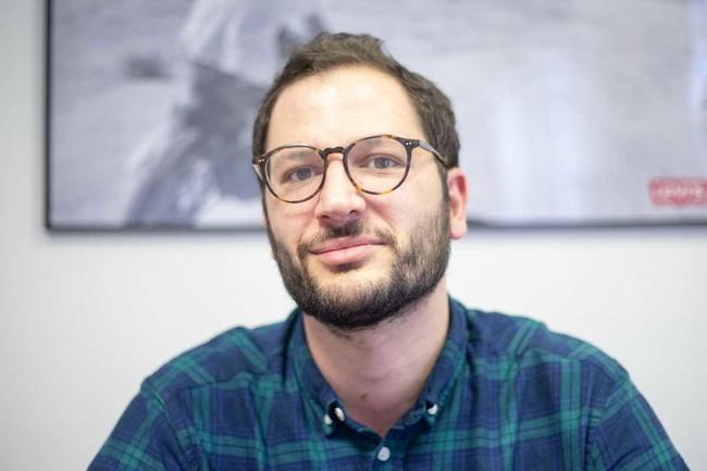 Rencontrez Arno, Directeur de Création - Conceptory