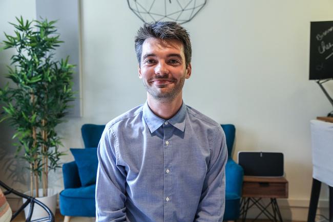 Rencontrez Florian, Chef de Projet E Retail