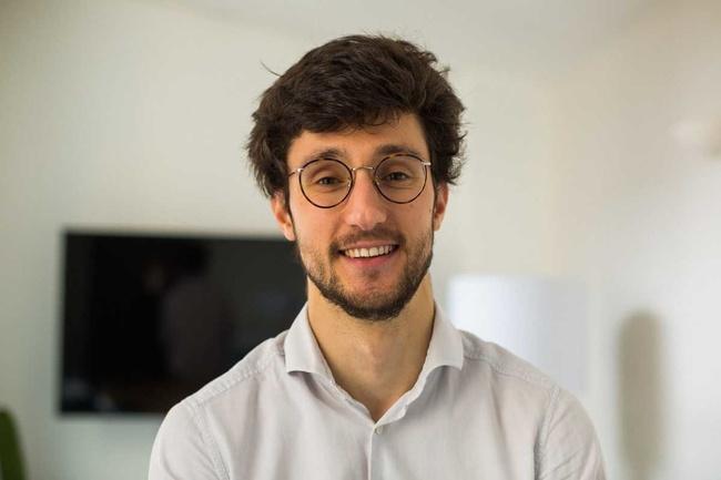 Rencontrez Pierre Henri, Product Manager