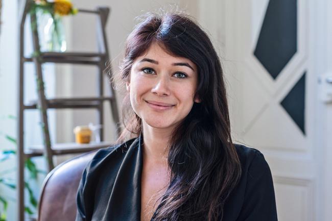 Rencontrez Valérie Business Developer
